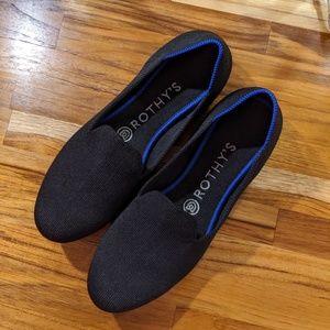 Rothy's Loafer Black